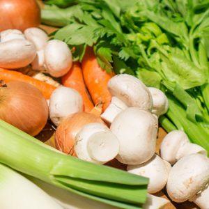Секреты овощного бульона