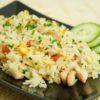 [:ru]Као пад с курицей (тайский жареный рис)[:en]Khao Pad with Chicken - Thai Fried Rice[:]