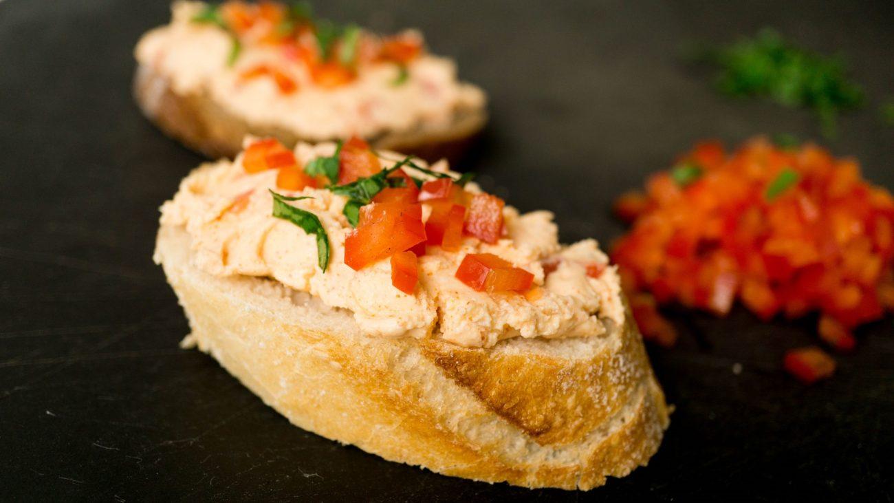 Липтовский сыр (Liptauer Aufstrich)