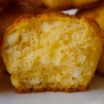 Proja – Serbian Corn Bread with Cheese
