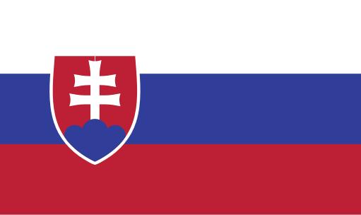 Словацкая