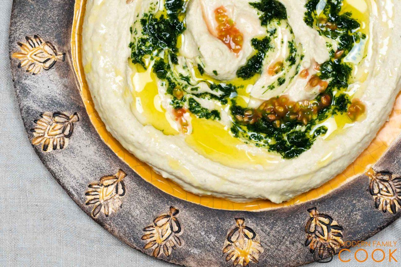 Хумус/Hummus